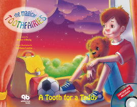 A Tooth for a Teddy