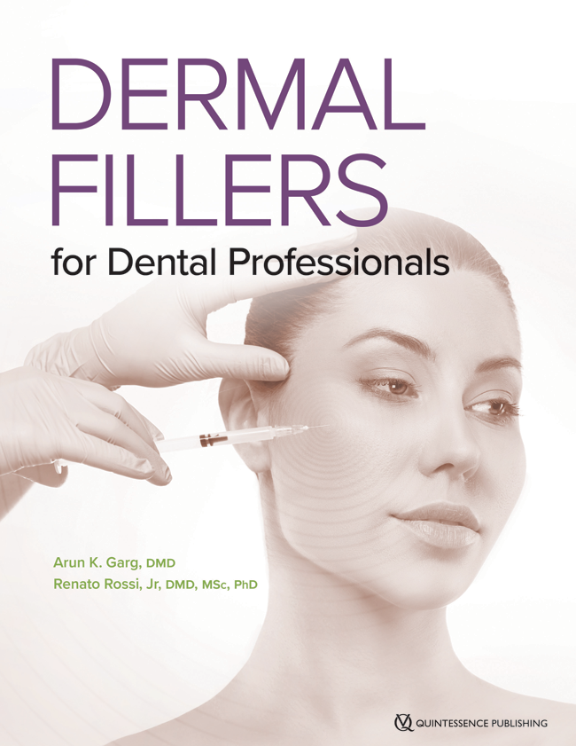 Dermal Fillers for Dental Professionals