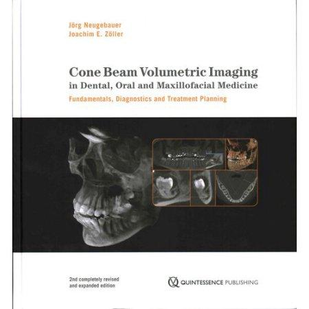 Cone Beam Volumetric Imaging in Dental, Oral and Maxillofacial Medicine
