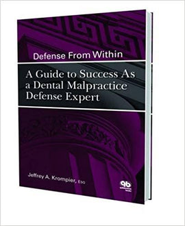 Defense From Within: A Guide to Success