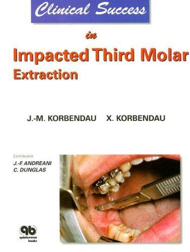 Clinical Success in Impacted Third Molar