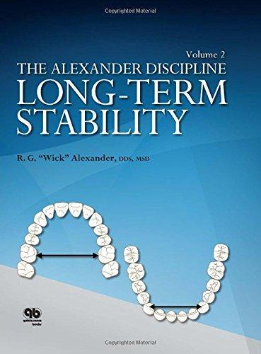 The Alexander Discipline Vol.2 (Long Term)