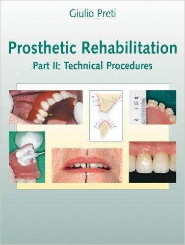 Prosthetic Rehabilitation vol.2
