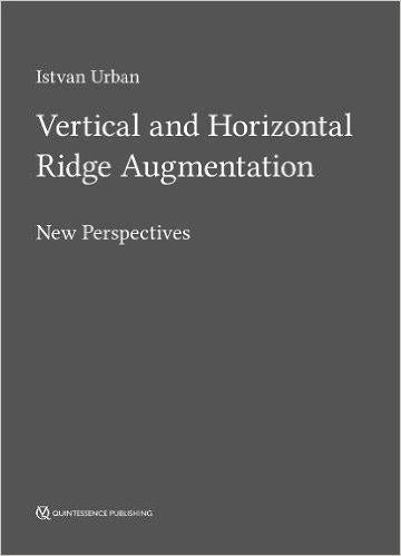 Vertical and Horizontal Ridge Augmentation