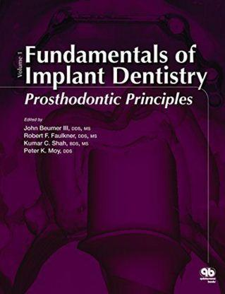 Fundamentals of Implant Dentistry VOL.1