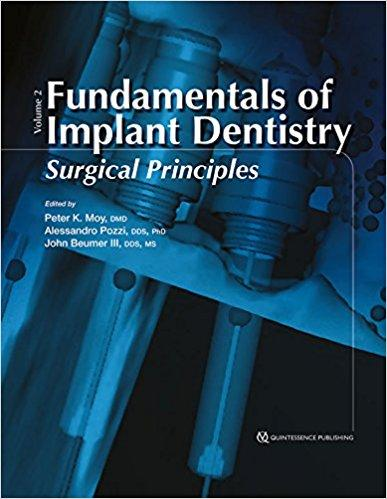 Fundamentals of Implant Dentistry VOL.2