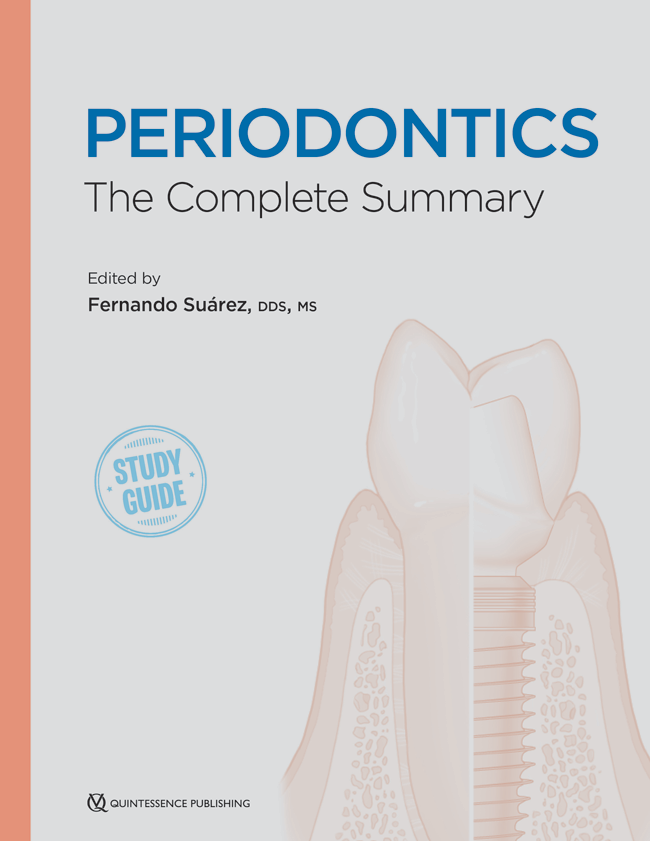 Periodontics - The Complete Summary