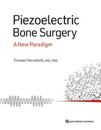 The Piezoelectric Bone Surgery