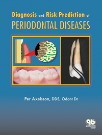 Diagnosis and Risk Prediction of Periodontal Diseases Volume 3