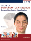Atlas of Botulinum Toxin Injection KVM