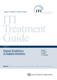 ITI Vol. 11 - Digital Workflows in Implant Dentistry