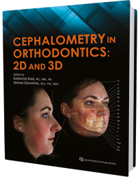 Cephalomentry in Orthodontics