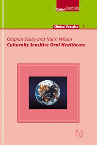 Culturally Sensitive Oral Healthcare