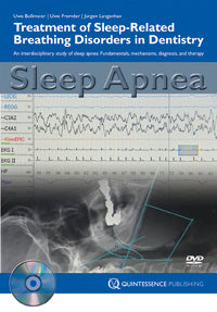 Sleep Apnea Treatment of Sleep-Related Breathing Disorders in Dentistry