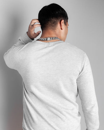 Men's Crew Neck Sweatshirt (Various Colours)