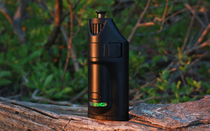 Ghost MV1 Review Big Flavor For Big Vape?