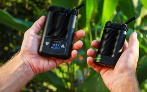 Why Storz & Bickel Vaporizers