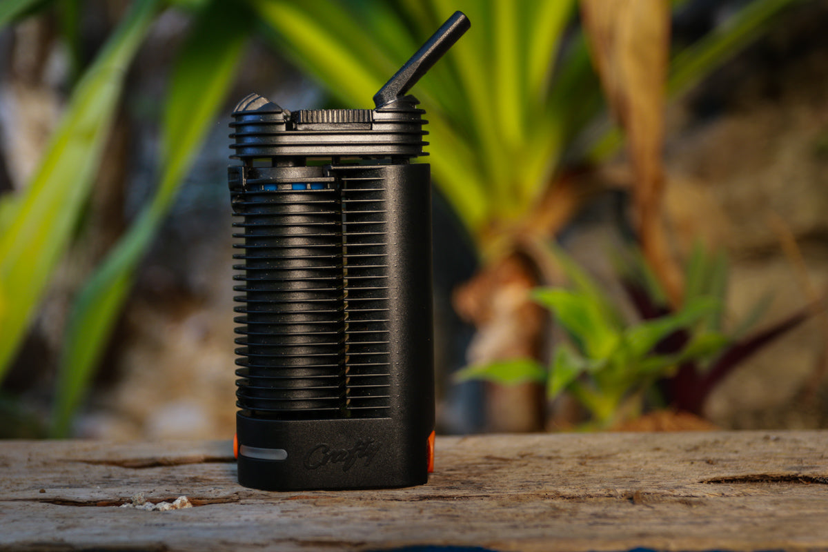Storz & Bickel Crafty Vaporizer USA
