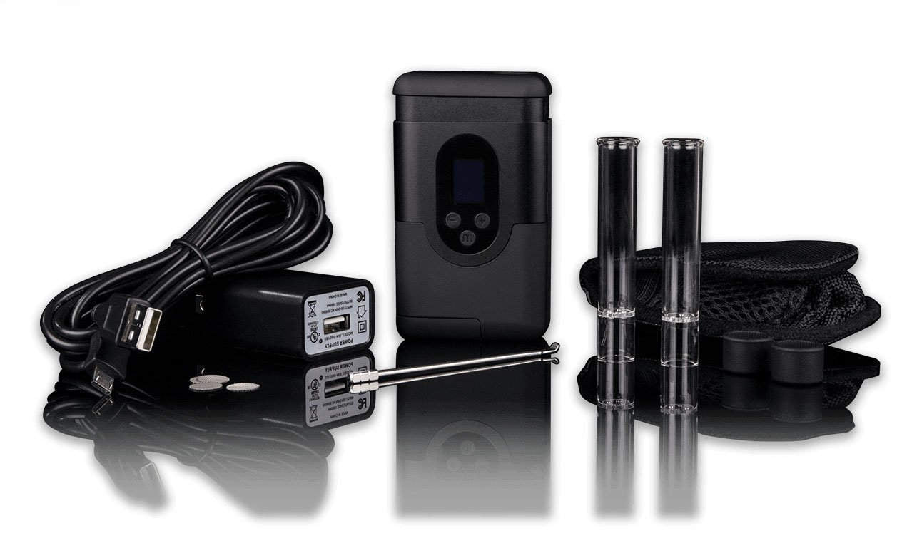 Arizer ARGO vaporizer and Box