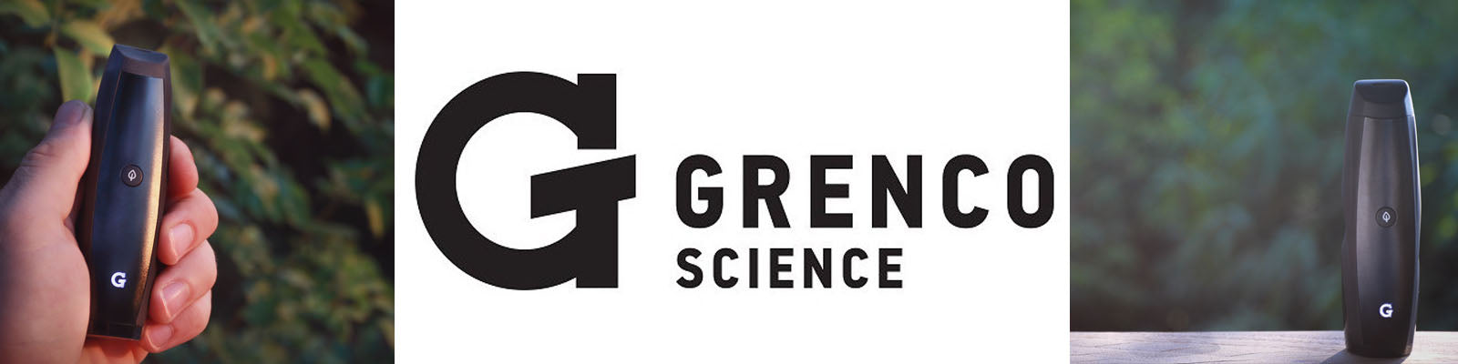 Grenco Gpen Vaporizers UK Authorized Seller  Free Shipping