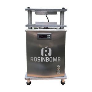 RosinBomb M50 Super Rosin Press
