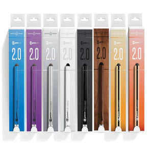 O Pen Battery colors