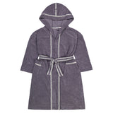 Boys Terry Wrap Robe