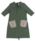 Hadas Double Pocket Dress