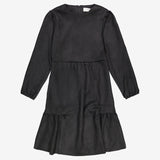 Canterbury Scuba Suede Dress
