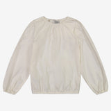 Lichfield Girls Puff Sleeve Top
