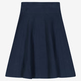 Hadas Knit Bell Skirt