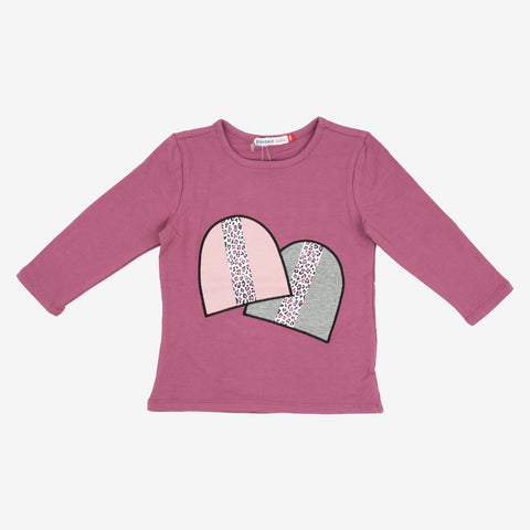 Girls Hats T-Shirt