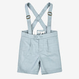 Suspender Shorts