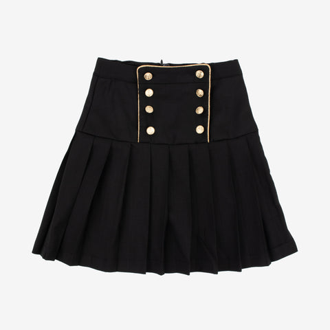 Cypress Pleated Skirt