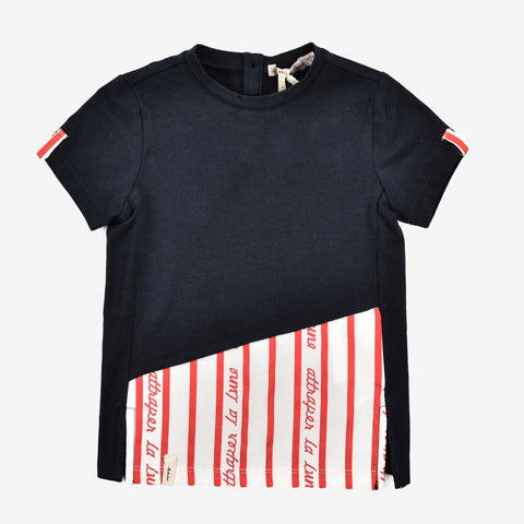 Little Boys Summer Top