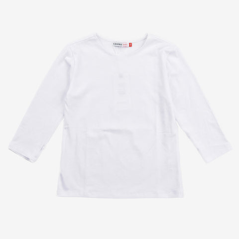 3/4 Sleeve Shirt Shell