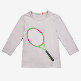 Girls Tennis T-Shirt