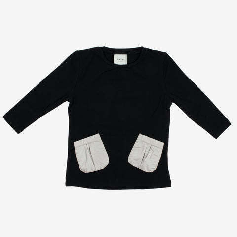 Hadas Two Pocket T-Shirt