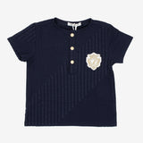 Boys Sailor Shirt