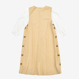 Hadas Side Button Dress