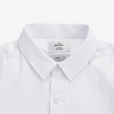 Boys Classic L. Sleeve Dress Shirt