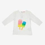 Girls Popsicle T-Shirt