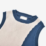 Hadas Boys Point Ribbed Vest