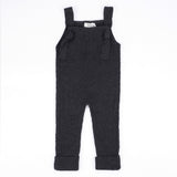 Wells Baby Braid Overall