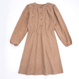 Salford Puff Sleeve Day Dress