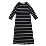Hadas Ribbed Nightgown