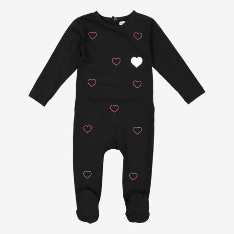 Lots Of Love Baby Onesie