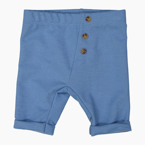 Easy Jeans Baby Shorts