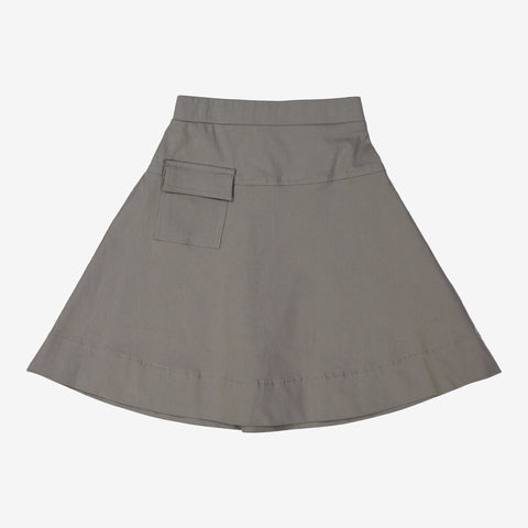 Hadas Skirt With Pocket