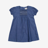 Hadas Baby Smocked Dress